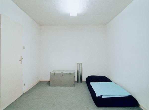 Totes Haus U R German Pavilion 49th International Art