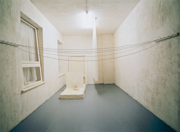 totes haus u r german pavilion 49th international art exhibition la biennale di venezia. Black Bedroom Furniture Sets. Home Design Ideas